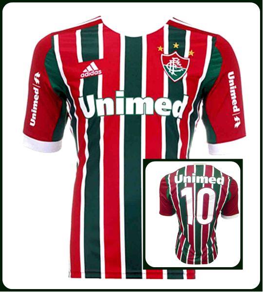 Camiseta Fluminense Home 13-14 - Mantos Sagrados 4c6b4d6f81854